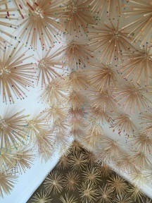 Lucile Camus, Ingress (Sea Urchins), 2016